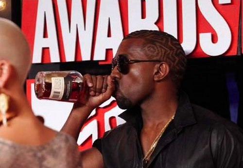 Kanye West, MTV Awards 2009