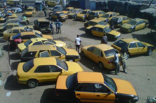 Article : Dakar : visite du centre-ville pour 1500FCFA