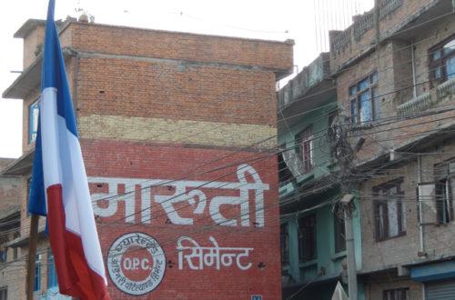 Article : Mondoblog : où sont les Népalais(es) ?