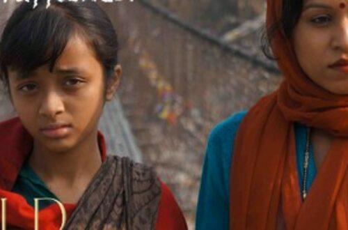 Article : #TaughtNotTrafficked : avant-première de « Sold » à Katmandou