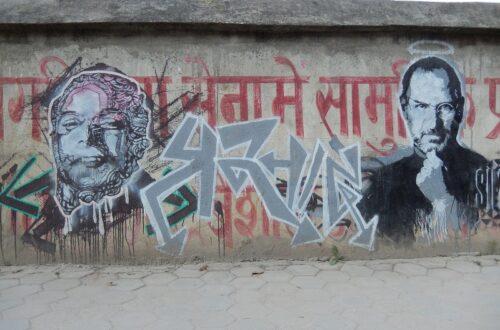 Article : Népal, 57 ans d'avance