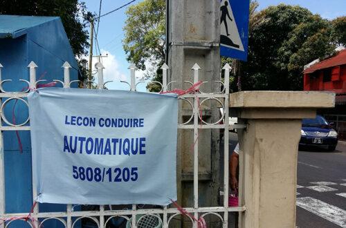 Article : A l'île Maurice, la langue maternelle potiche et baroque